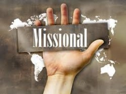 Being Missional by Tim Chester