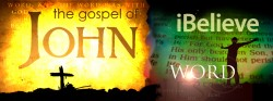 Gospel of John Series