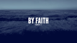 Let Faith Move to Action