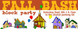 "Bend City Church ""Fall Bash"""