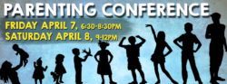 The Gospel and Parenting Conference